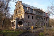 Biestrzykowice - Pałac