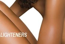 Skin Body Lighteners