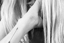 tattos minimalistas