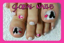 Global Nails Isaac
