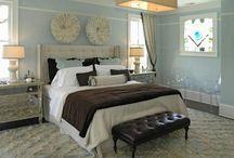 Bedroom inspiration / by Kayce Humkey