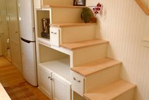 Stair cases for sml spaces