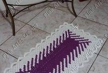 pasta de tapetes e bordaos