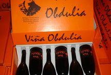 Viña Obdulia / mi vino