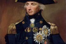 Nelson/Trafalgar/HMS Victory