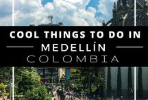 Colombia / Be Unsettled.  A month long digital nomad retreat in Colombia.