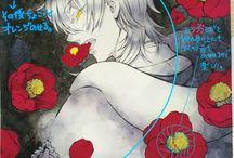 Jun Mochizuki's another progects and fan arts