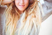 Hair / by Sara McCallum