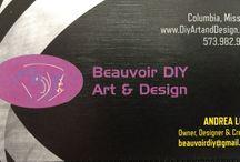Beauvoir Art and Design