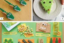 Aligator Kids party