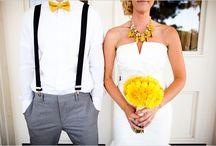 Wedding Accessories / by Sarah Mazur