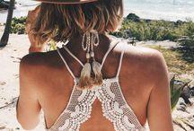 Beachy Beach! / Beachwear