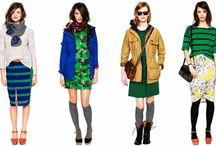 Concept/ fashion/ estructure