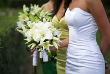 Bouquet Ideas / Bouquet Inspiration from real weddings. For more photos visit www.myweddinginloscabos.com