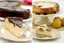 Cakes / by Kitek