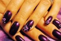 nails / by Cheryl Rindlisbacher