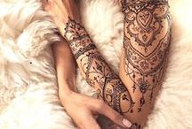 tattos ❤
