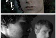 memes /collages tv -film