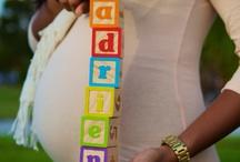 maternity (& newborn) inspiration / by Erica Bax