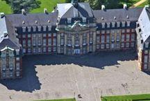 Schloss / Велопутешествия