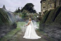 'Once Upon a Time' Wedding Inspiration / 'Once Upon a Time' Wedding Inspiration