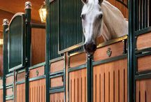 Horse Stables Ideas