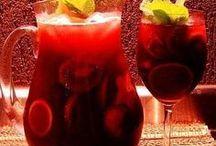 Bebidas estilosas