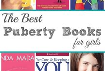 Books For or About Teens
