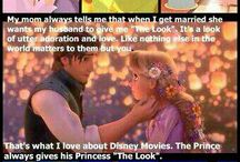 Why Disney movies are great