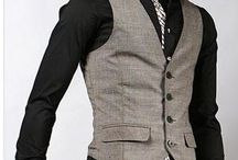 Gentleman clothing