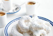 Cookies * Biscotti