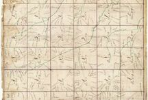 North Carolina Counties Historic Maps / Historical maps of North Carolina Counties.  These are great resources  for the genealogist with North Carolina ancestors. / by Lisa Lisson