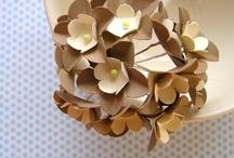 flowers flowers flowers / by Jessica McCartney