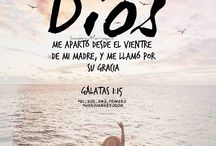 Dios y yo