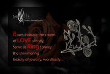 Love season Gift Idea's / by Mettlle.com