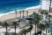 Vacation spots / Beaches