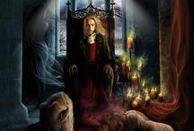 Fantasy Art Vampire