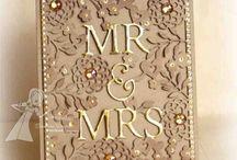 открытки свадебные