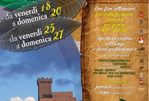 Events in Maremma
