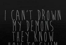 my inner side...