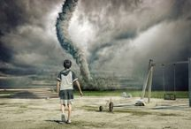 emergency preparedness / by Jennifer Perry