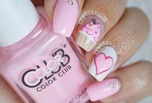 Nails L.O.V.E