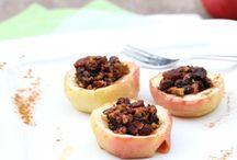 Healthy desserts / Healthy and tasty dessert ideas | Gezonde en lekkere toetjes ideeën