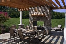 patio / by Sarah Byers