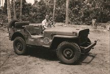 Cor / Jeep MB, GPW