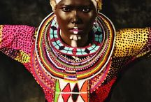 Tribal Color / by Aude S.