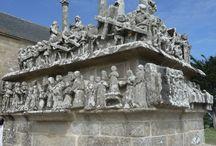 Patrimoine religieux en Pays Bigouden et à proximité
