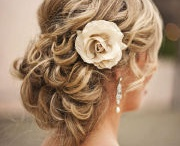 Hair Styles / by Cami Palludan