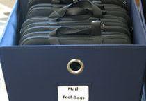 Daily 5 Math / by Michelle Bertucci