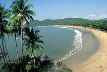 Breathtaking Beaches (Goa)